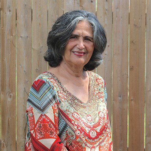 Zulma Velez-Estrada